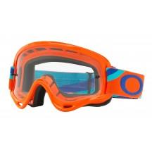 Ochelari Oakley O Frame Mx Heritage Racer Orange