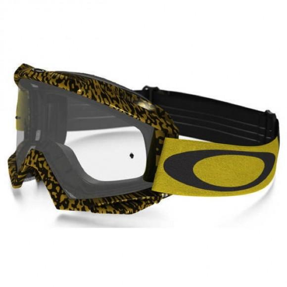 Ochelari Oakley Proven Mx Viper Room Gold