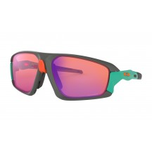 Ochelari Oakley Field Jacket Matte Dark Gray/Prizm Trail