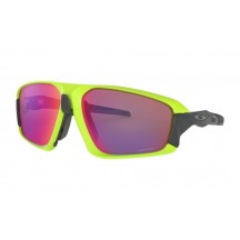 Ochelari Oakley Field Jacket Retina Burn/Prizm Road