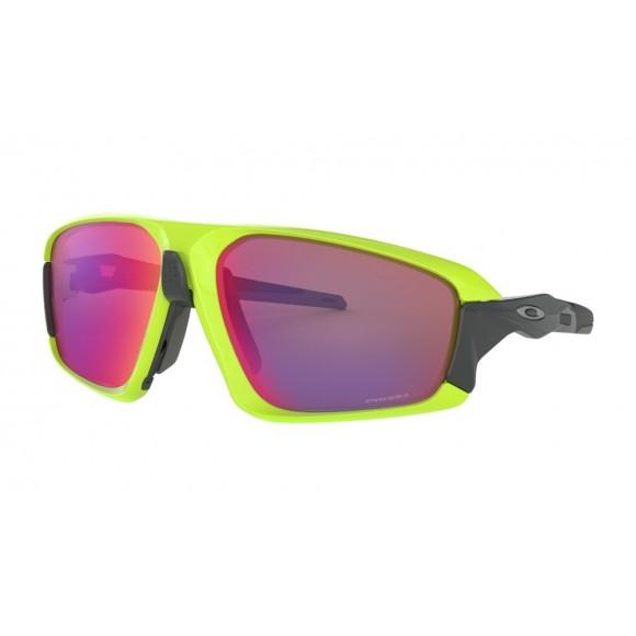 Ochelari Oakley Field Jacket Retina Burn/Prizm Road