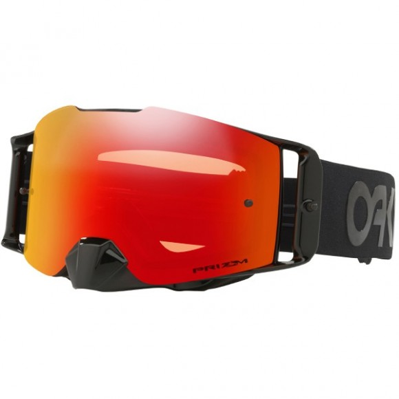 Ochelari Oakley Front Line Mx Factory Pilot Blackout Prizm Torch Lens