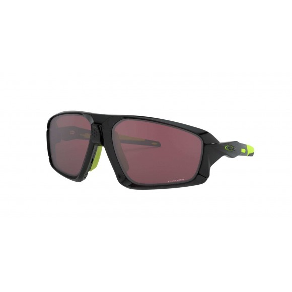 Ochelari Oakley Field Jacket Ignite Black/Prizm Road