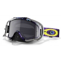 Ochelari Oakley Crowbar Mx Tld Discharge Purple