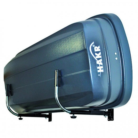 Hakr 01301 - Suport depozitare cutie portbagaj