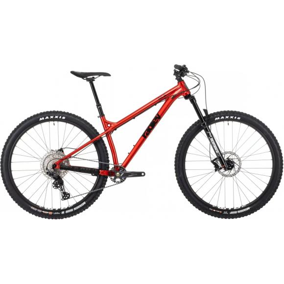 Bicicleta Ragley Big Al 1.0 Candy Red 2021