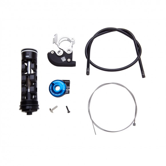 RockShox Upgrade remote kit Pushlock Sid Reba 80 / 100