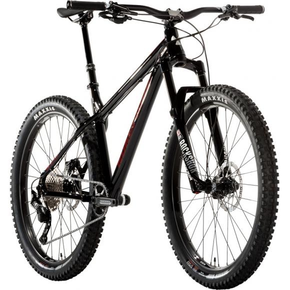 """Bicicleta Nukeproof Scout Race 27.5"""" 2019"""