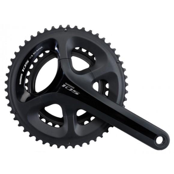 Angrenaj Bicicleta Shimano 105 FC-5800-L