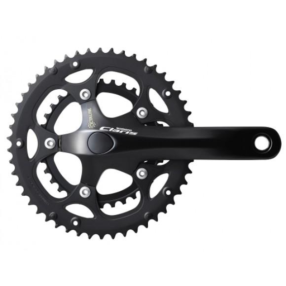 Angrenaj Bicicleta Shimano Claris FC-2450