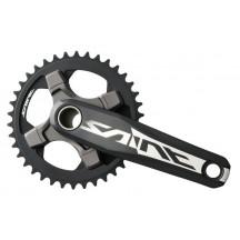 Angrenaj Bicicleta Shimano Saint FC-M825
