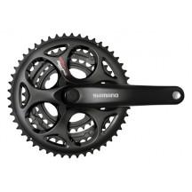 Angrenaj Bicicleta Shimano FC-A073