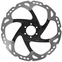 Disc Frana Shimano XT Ice - Tech SM - RT86
