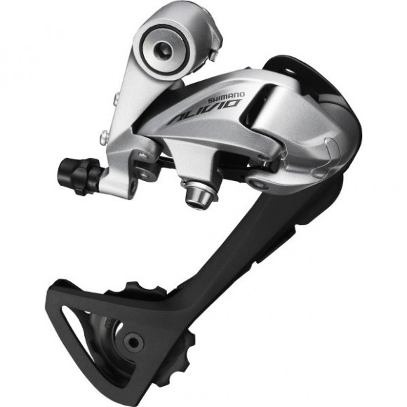 Schimbator Bicicleta Shimano Alivio RD-T4000-SGS 9 Viteze