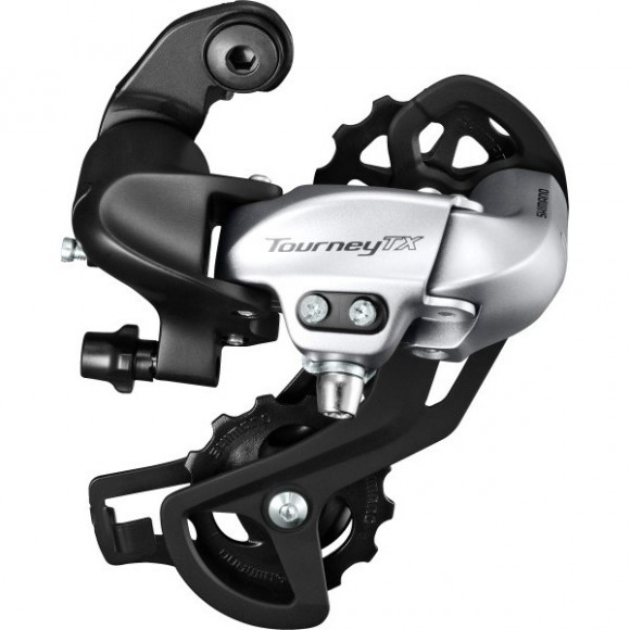 Schimbator Bicicleta Shimano Tourney RD-TX800 7/8 Viteze