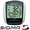 Ciclocomputer Sigma Baseline 1200