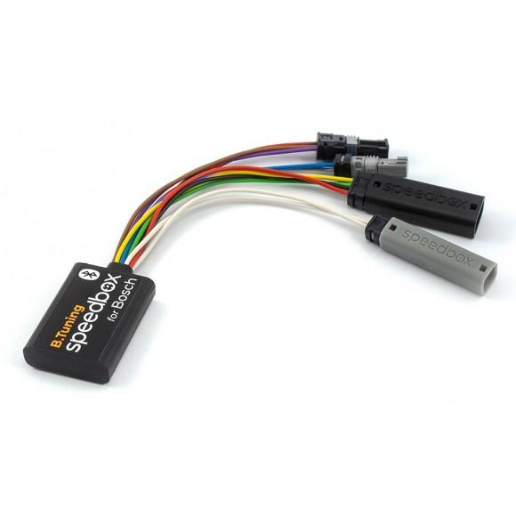 E-Bike Chip SpeedBox B.Tuning for Bosch (Active/Performance/CX)