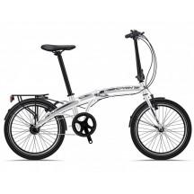 Bicicleta Pliabila Sprint Comfort Nexus 20 White