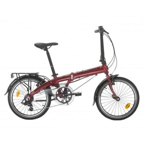 Bicicleta Pliabila Sprint Tour S 20