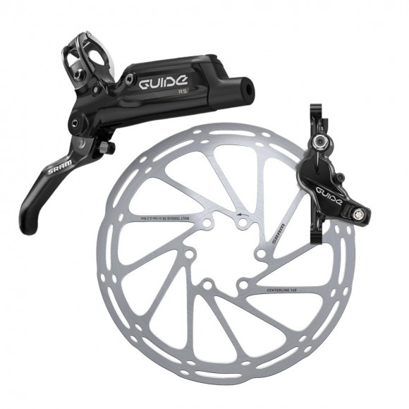 Frana pe disc Sram Guide RS