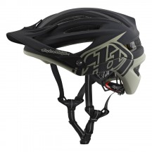 Casca Bicicleta Troy Lee Designs A2 Mips Decoy Black Gray