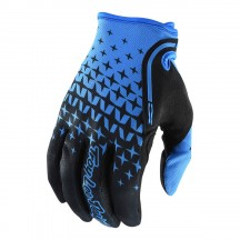 Manusi Bicicleta Troy Lee Designs Xc Megaburst Blue Black