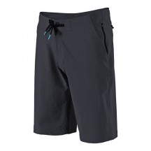 Pantaloni Scurti Bicicleta Troy Lee Designs Connect Black