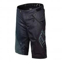 Pantaloni Scurti Bicicleta Troy Lee Designs Sprint 50/50 Black 2017