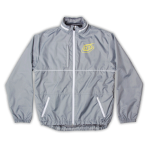 Jacheta Vant Windsor Tech Windbreaker Gray
