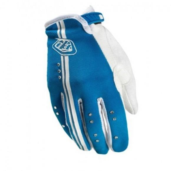 Manusi Troy Lee Designs Fete ACE Blue