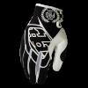 Manusi Troy Lee Designs SE Pro Black