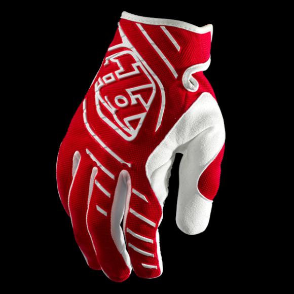 Manusi Troy Lee Designs SE Red