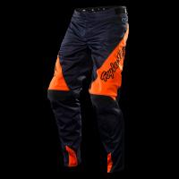 Pantaloni Troy Lee Designs Sprint Navy/Orange