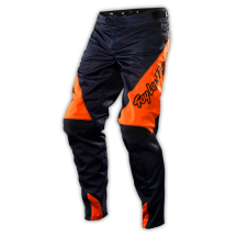 Pantaloni Troy Lee Designs Sprint Navy/Orange
