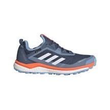 Pantofi Terrex Agravic Flow Tecink W Gore-Tex Navy Blue 2020