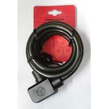 Antifurt Trelock Curly TS 150 Cu Cheie