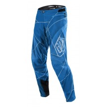 Pantaloni Copii Troy Lee Designs Sprint Metric Blue