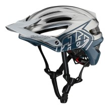 Casca Bicicleta Troy Lee Designs A2 Mips Decoy Air Force Blue / Silver