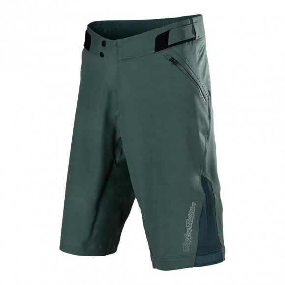 Pantaloni Scurti Bicicleta Troy Lee Designs Ruckus Fatique