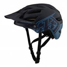 Casca Bicicleta Troy Lee Designs A1 Mips Classic Navy 2021