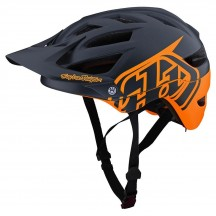 Casca Bicicleta Troy Lee Designs A1 Mips Classic Tangelo / Marine 2021