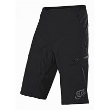 Pantaloni Scurti Troy Lee Designs Moto Black