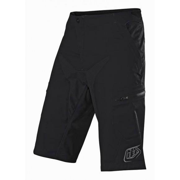 Pantaloni Scurti Troy Lee Designs Moto Black