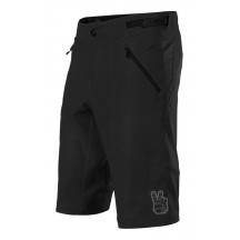 Pantaloni Scurti Bicicleta Troy Lee Designs Skyline Shell Black
