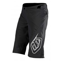 Pantaloni Scurti Bicicleta Troy Lee Designs Sprint Black