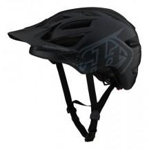 Casca Bicicleta Troy Lee Designs A1 Drone Black  2021
