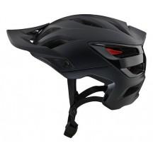 Casca Bicicleta Troy Lee Designs A3 Mips Uno Black 2021