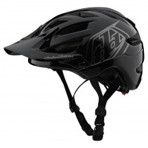 Casca Bicicleta Copii Troy Lee Designs A1 Drone Black / Silver 2020
