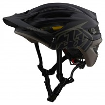 Casca Bicicleta Troy Lee Designs A2 Mips Decoy Navy / Walnut 2020