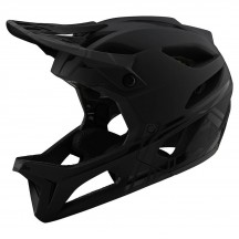 Casca Bicicleta Troy Lee Designs Stage Mips Stealth Midnight 2020